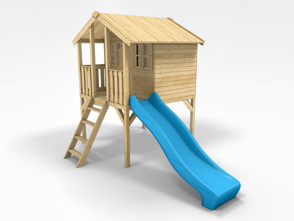 stelzenhaus toby online kaufen bei spielger te discount. Black Bedroom Furniture Sets. Home Design Ideas